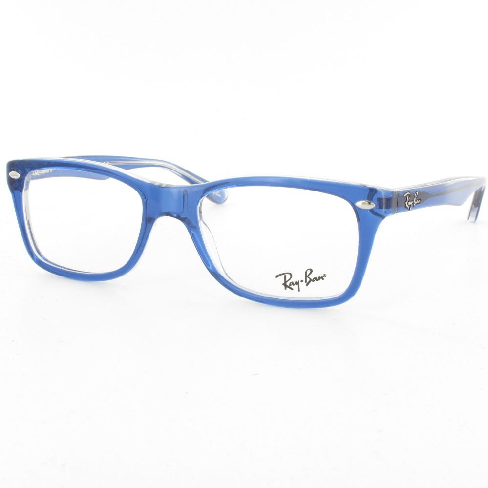 ray ban brille größe 55